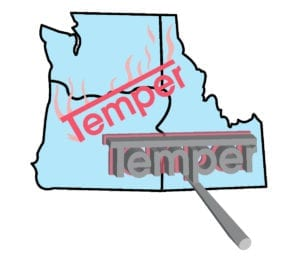 Temper Technical Marketing, Inc.